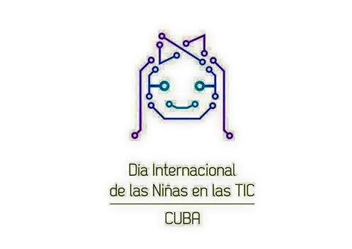 Celebrará Cuba por vez primera el Día Internacional de las Niñas en las TICs