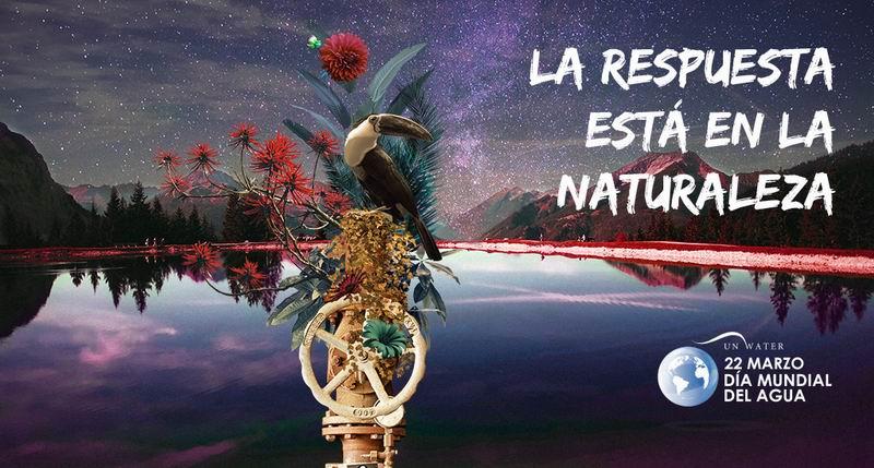 SOS: Día Mundial del Agua