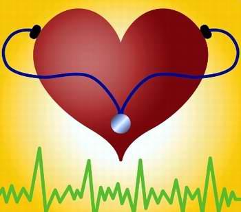 El monóxido de carbono puede afectar el ritmo cardíaco