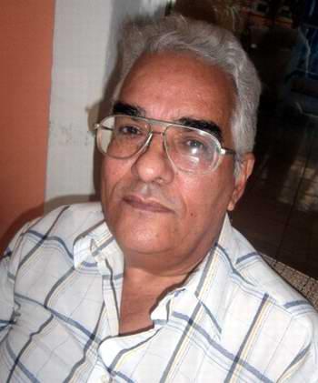 Director de Política Científica (investigación y desarrollo) BiocubaFarma Doctor Gustavo Sierra González. Foto Mireya Ojeda