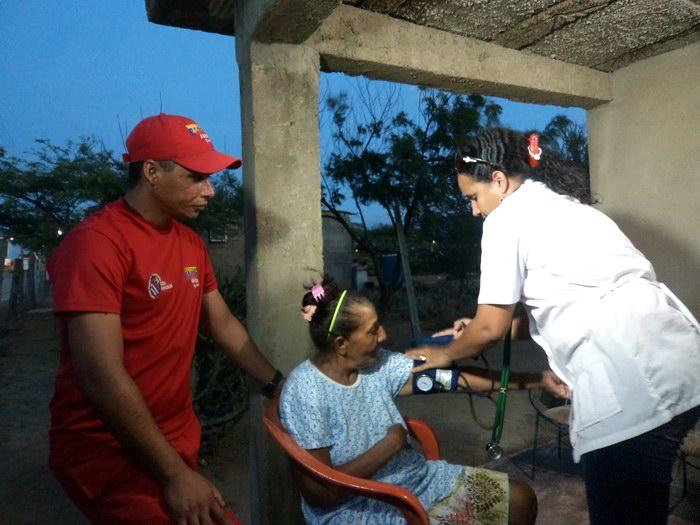 La salud cubana contribuye a la econom�a del pa�s (+Audios)
