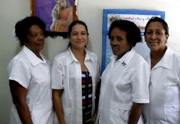 Acoger� La Habana Congreso Panamericano de profesionales de Enfermer�a