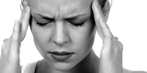 Remedio para fuertes dolores de cabeza