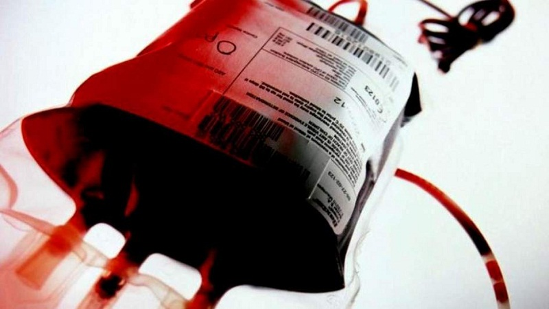 Over 410 thousand blood donations made in Cuba in 2017
