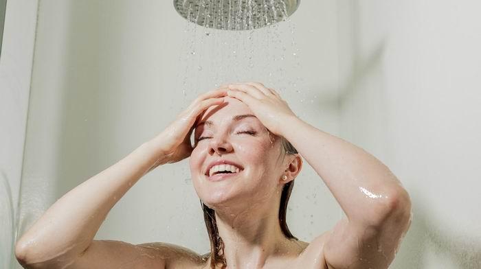 ¿Es necesario bañarse todos los días?