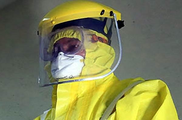 Otra vez el ébola en Liberia