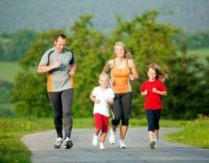 Actividad física responsable para una vida duradera