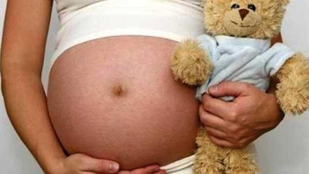 Embarazo en la adolescencia, una mirada siempre necesaria (+Audio)