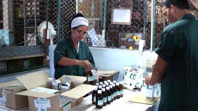 ENCOMED: 10 años trabajando por la salud del pueblo