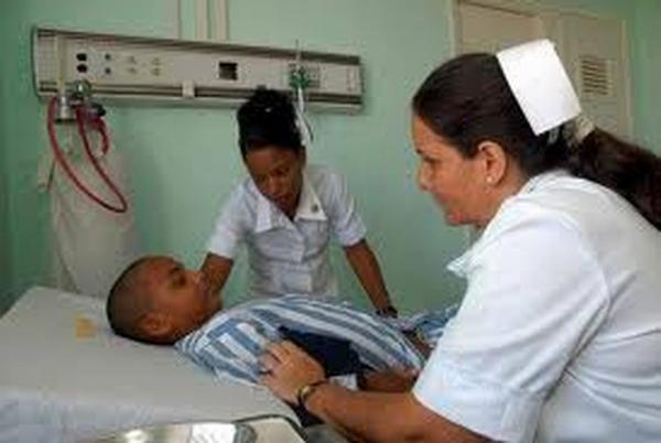 Transcurre en Camagüey jornada por el Día Internacional de la Enfermería