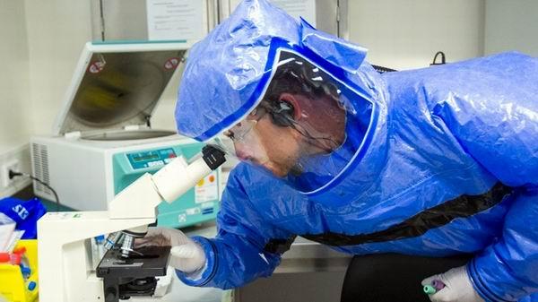 Vacunas contra el �bola estar�n disponibles a principios del pr�ximo a�o