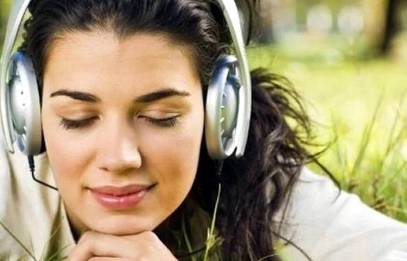 Escuchar música nueva es gratificante para el cerebro