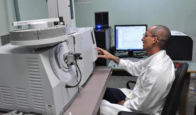 Cuban Scientists Use Bio Lichen Monitoring to Check Pollution