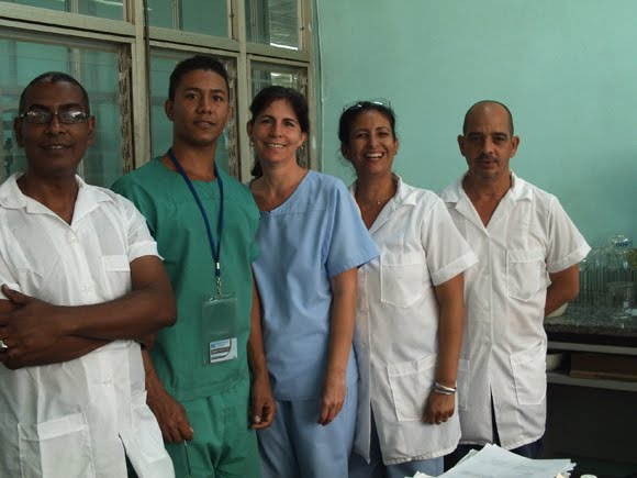 Sustituyen importaciones con medicamento hecho en Cuba