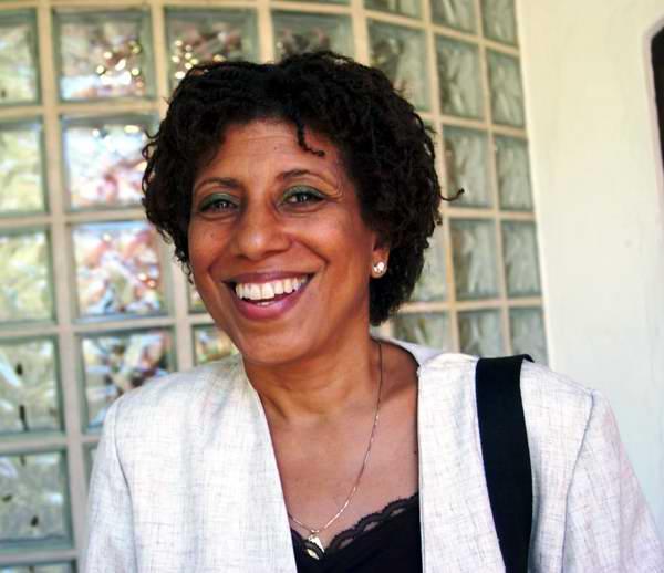 Estela de los Angeles Gispert, presidenta Sociedad Cubana de Estomatología. Foto: José Miguel Solís