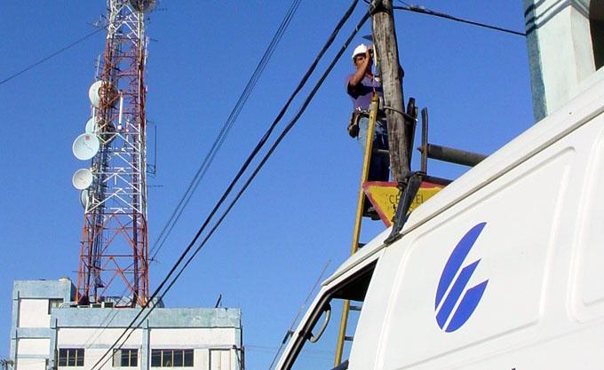 El bloqueo afecta de forma directa a la Empresa de Telecomunicaciones de Cuba
