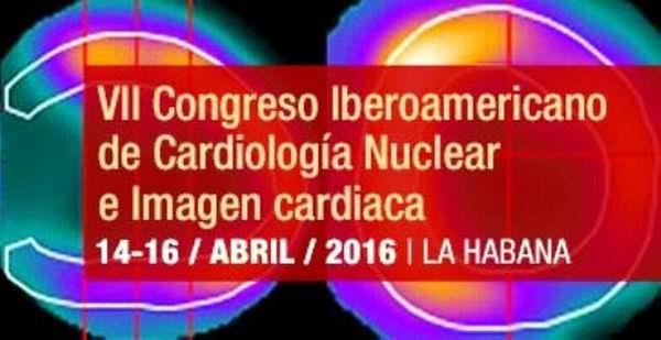 Comienza en Cuba congreso de cardiología nuclear e imagen cardiaca