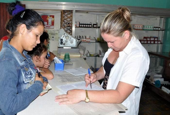Tras los problemas de la comercialización de medicamentos en Cuba (+Audio)