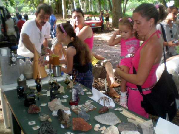 IX edición del Festival Infantil de la Ciencia y la Tecnología se desarrollará en las áreas del Gran Parque Metropolitano de La Habana. Foto: Livhy Barceló