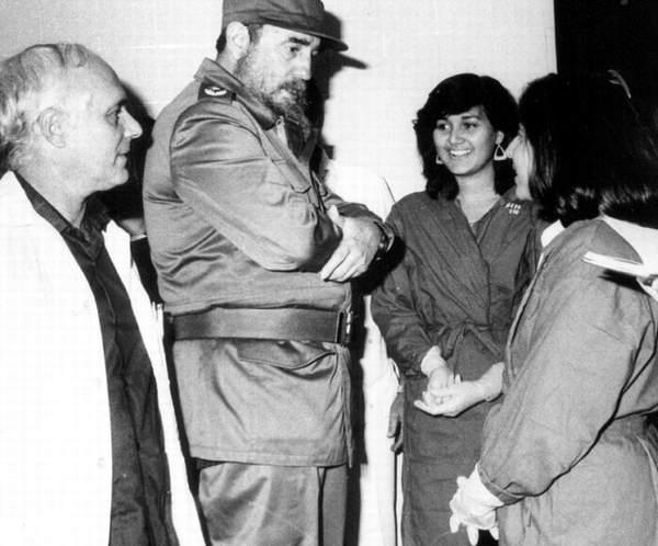 Octubre, 1961: Desde el aporte individual se construye la Revolución (+Audio)