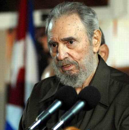 Otorgar�n a Fidel Honoris Causa en Universidad de Buenos Aires