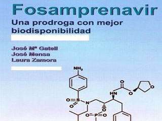 Fosamprenavir, un solo comprimido cuesta 1.80 en dólar.