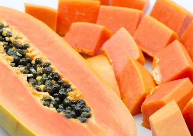 Frutabomba, digestiva y refrescante