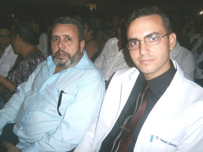 Dedican a Fidel graduación de Universidad de Ciencias Médicas de Cienfuegos (+Audio)