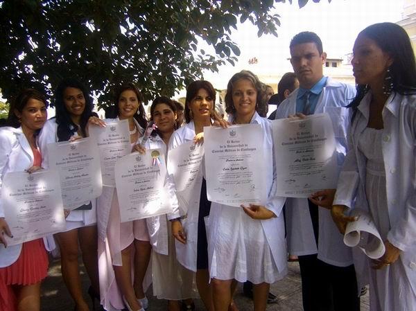Nuevas facilidades para cumplir con el servicio social en Cuba. Foto: Mireya Ojeda