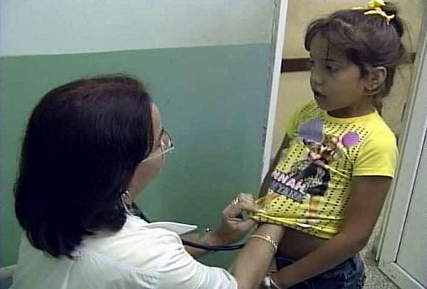 Destacan avances de la atención pediátrica cubana