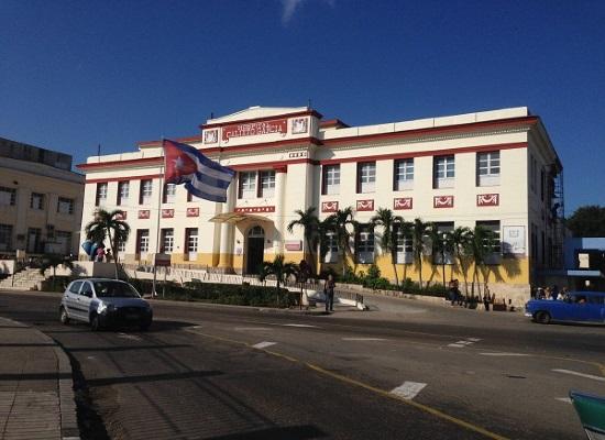 Nota Informativa de la Dirección Provincial de Salud Pública de La Habana