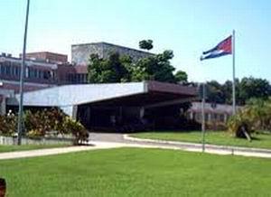 Hospital CIMEQ