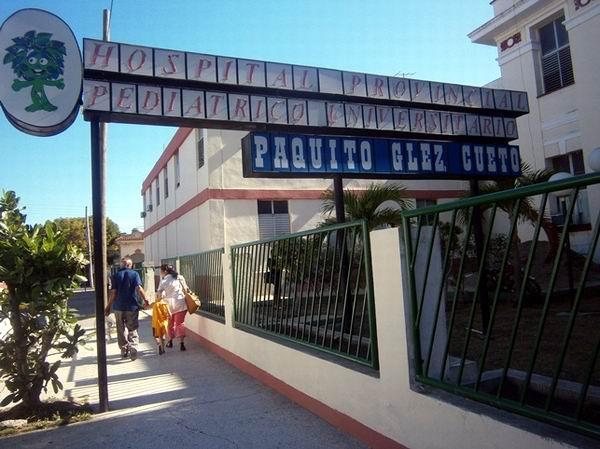 Entregará Cienfuegos 60 obras de la Salud por el 5 de Septiembre