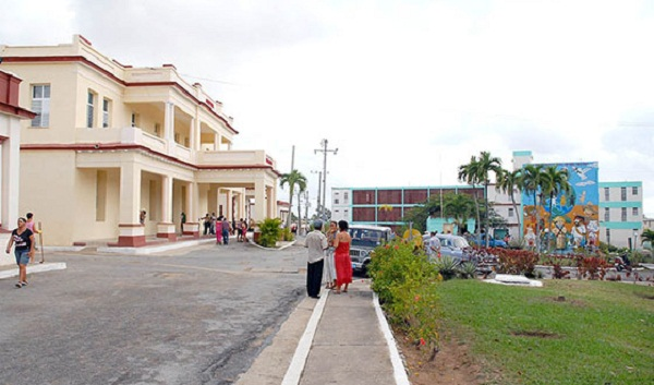 Important Investments in the Health Sector in Pinar del Rio