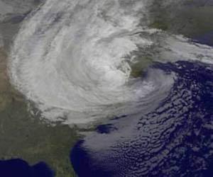 Obviar el cambio climático puede ser un suicidio
