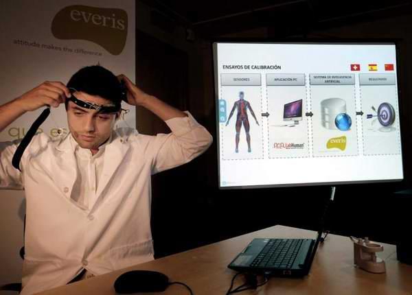 Crean herramienta informática que prevé la depresión
