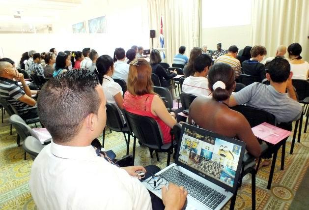 Informatización en Cuba: retos y oportunidades (+Audio)