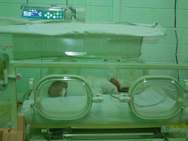 Calidad de vida de los niños en Cuba: la historia de John Michel (+Audio y Fotos)