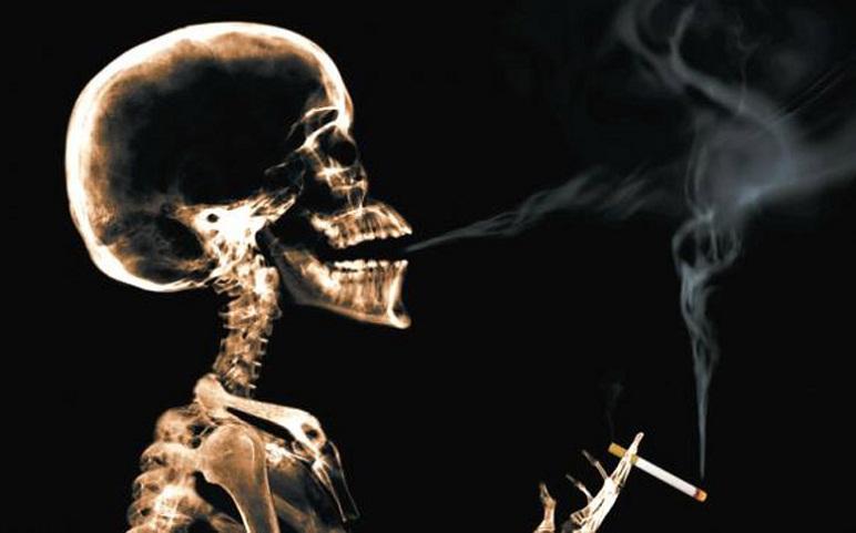 XVI Jornada Científica Nacional contra el Tabaquismo