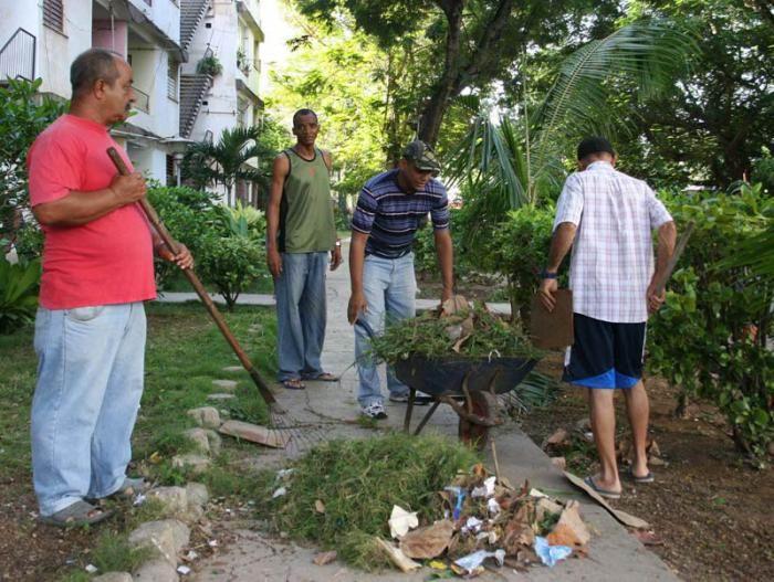 Logra Cuba estabilidad en la situación epidemiológica