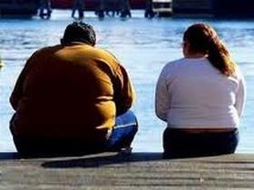 Más obeso, menos testosterona
