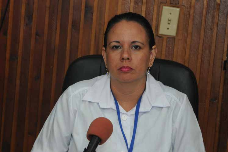Continúa programa de inmunización en Cuba