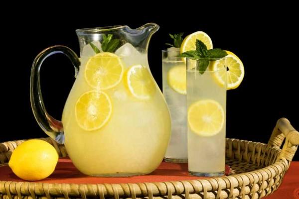 Cuando la limonada es diferente