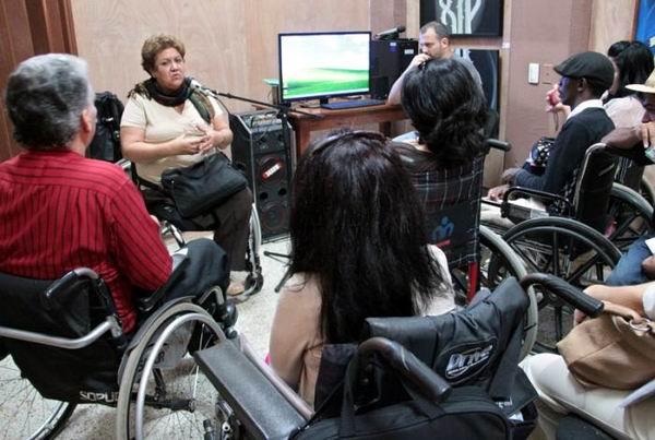 Distinguen aportes de Raúl y Díaz-Canel en la atención a ciudadanos con discapacidades