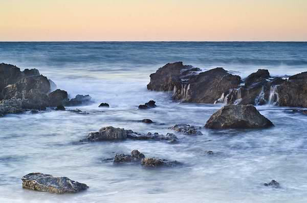 Aumenta la acidez y temperatura en mar Mediterráneo