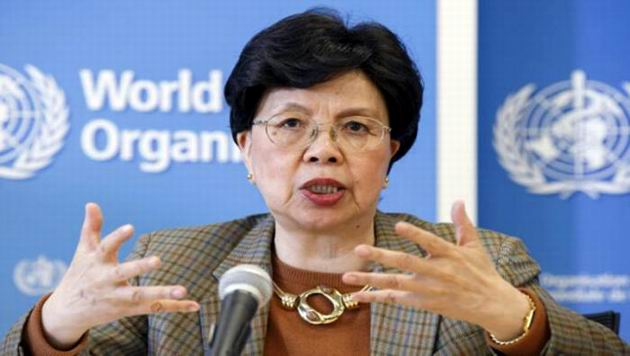 Directora de OMS envía condolencias a Cuba por deceso de Fidel Castro. Foto: EFE