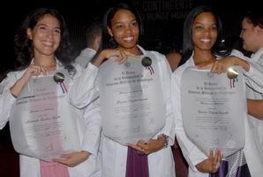 Celebrarán graduación de la Universidad de Ciencias Médicas de La Habana