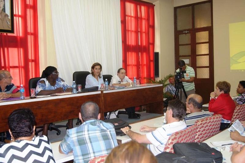 Cuba, primera nación que implementa Plan de Estado para enfrentar cambio climático