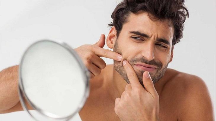 Para el acné juvenil