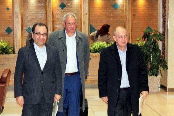 Ministro de Salud Pública de Cuba llega a Irán en visita oficial
